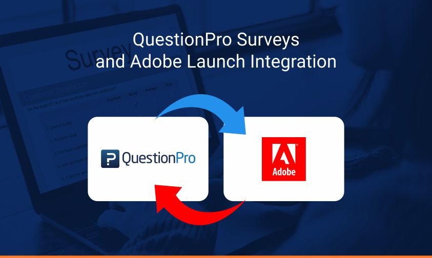 QuestionPro - Adobe Integration