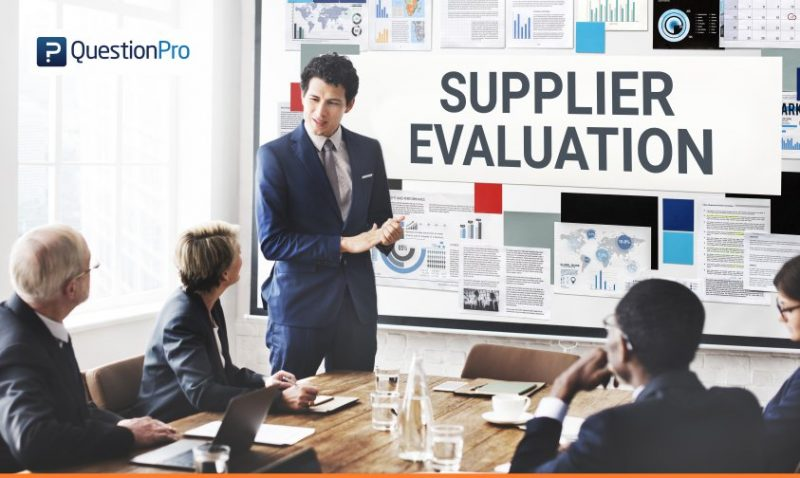 Supplier Evaluation Form : Example, Tools and Benefits