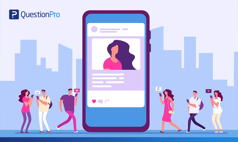 Communities App QuestionPro
