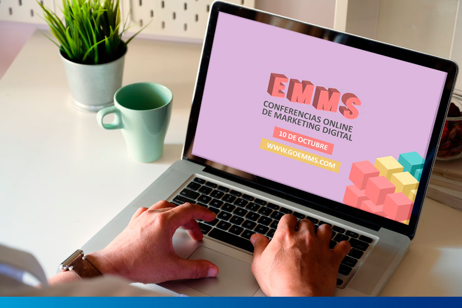 EMMS 2019. Conferencias online gratis de marketing digital