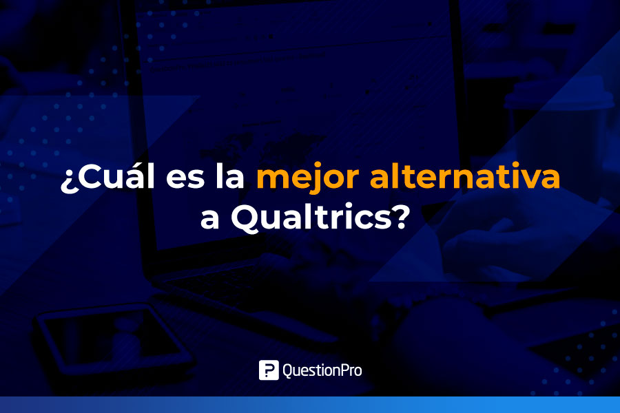 alternativa a Qualtrics