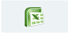 MS Excel Export