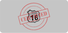 SAS 70 Certification